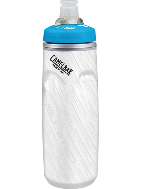 CamelBak Podium Chill Trinkflasche 620ml Atomic Blue